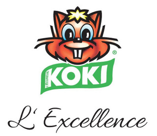 logo koky