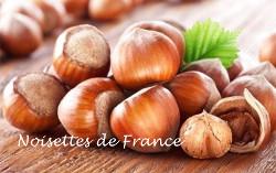 Nocciole Francia